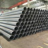 La norme ASTM 201 304 316L31803 310S 321 S/soudés Tuyau en acier inoxydable sans soudure pour la décoration et l'industrie