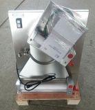 15 pulgadas de diámetro de elaboración de pizza Maker máquina eléctrica