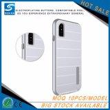 iPhone x 케이스 내진성 셀룰라 전화 덮개