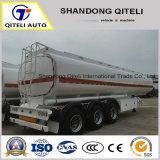3 de Brandstof van de as/Diesel/Olie/Benzine/de Tanker van het Nut/de Semi Aanhangwagen van de Tractor van de Tankwagen