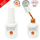 Commerce de gros de haute qualité de la peinture de couleur Gel UV ongles vernis à ongles