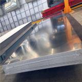 5754 закалов o алюминиевая плита тонких или толщиной для автомобиля