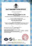 Qualitäts-überwältigende Legierungs-Rolleneisen-Rolle für Mineralmaschine