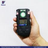 スマートなセンサーのモジュール(E1000)が付いている携帯用単一のガス探知器