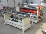 Good Price Quality와 Service를 위한 전도성 Fabric Slitting Machine