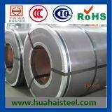 Heißes BAD galvanisierter Stahl im Ring oder im Blatt