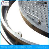 Il burrone impermeabile SMC della resina rotonda di En124 riguarda il prezzo