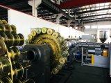 O fio de aço reforçar a linha de tomada do tubo composto de HDPE