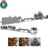 Extrudeuse d'aliments pour chiens de capacité de Varoius d'acier inoxydable avec le GV
