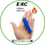 14650 Lithium-Batterie-nachfüllbare Batterien