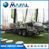 Zoomlion 16tの販売のための小型トラックのクレーン車クレーン