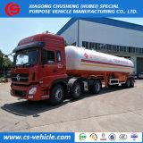 40cbm 20tons, das Gas-Zylinder LPG-Tanker-Schlussteile 20tons für Verkauf kocht