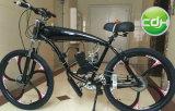 Motore nero 80cc con colore nero che corre, bicicletta della montagna, prezzo della Cina, bicicletta di alta qualità