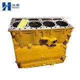 De dieselmotor van de KAT 3304 van het cilinderdelen blok 7N5454 1N3574