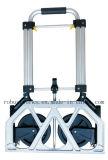 Foldable 알루미늄 손 트롤리 (HT022)