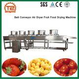 Machine de séchage de nourriture de fruit de dessiccateur d'air de convoyeur à bande