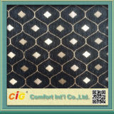 Classic canapé de chiffon de tissu de chenille