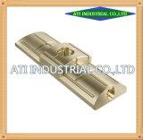 Kwaliteit Modieuze CNC die CNC machinaal bewerken die AutoDelen machinaal bewerken