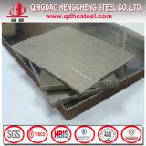 覆われたステンレス鋼はクラッディングの版を広げる