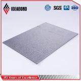 Ideabond en relieve de la serie de Nuevos Productos Contacto Panel de pared de aluminio de madera