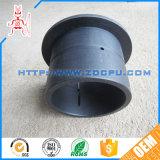 注入型ナイロンエンジンポンプフランジ接合箇所のプラスチックシリンダーヘッドの帽子