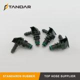 自動車部品のためのプラスチックオイルリターン管のコネクター
