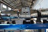 Kunststoffindustrie-Schleifer-Zerkleinerungsmaschine Granlator Maschine