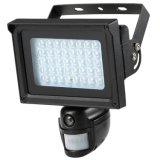 На солнечной энергии CCTV IP-пассивных инфракрасных ламп HD камер с Беспроводной светодиодный светильник