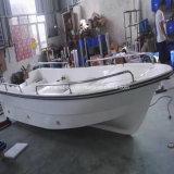 overzeese van 5m de Goedkope Snelle Vissersboot van de Patrouille