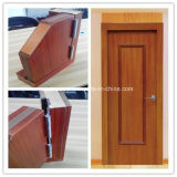 2hours FireのBS 476 Certificate Fire Rated Door/Solid Wood Door