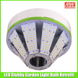 6000lm 40 Watt LED Corn Bulb met 5 Years Warranty