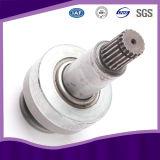 Azionamento dell'ingranaggio di azionamento del dispositivo d'avviamento del pezzo meccanico di CNC per Bajaj 3wheel-Half