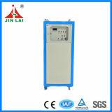 Midden het Verwarmen van de Inductie van de Staaf van de Staaf van het Staal van de Frequentie Machine (jlz-110)