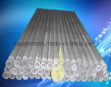 Alta Resistência Si3n4 Bond Tubo de protecção térmica de Sic para a indústria de transformação de alumínio