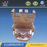 Ajustage de précision de cuivre par Forging pour des machines