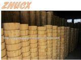 Pie de madera redonda de hidromasaje baño de pies de madera de barril Barrela