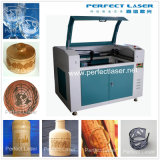 De Gravure van de laser en Scherpe Machine van Perfecte Laser 1610
