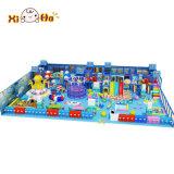 Glücklicher Kind-Unterhaltungs-Spielplatz für Verkauf