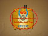 OEM Komatsu шестеренчатый насос погрузчика модель машины: Wa800. Wa900. Номер детали: 705-58-45000.705-58-45010. Авто детали