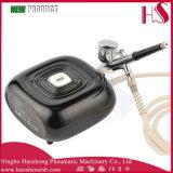 HS08-6AC-Sk пригвождает компрессор Airbrush искусствоа