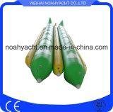 Banana gonfiabile gonfiabile di volo della barca di banana dei pesci di volo di migliori prezzi