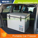 12V DC 압축기 소형 움직일 수 있는 야영 차 냉장고