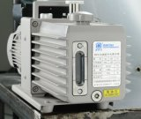 El aceite de la bomba de vacío rotativas (BSV16: 0,55 KW, 240L/min).