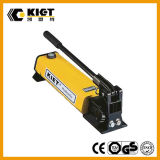Pompa idraulica della mano di marca di Kiet