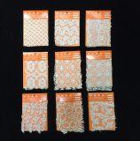 고대 레이스, Victorian 레이스, 회수, 복장, 인형 곰, 고대 레이스 손질 테두리, 백색 또는 Ecru 레이스