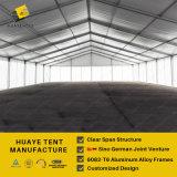 Huaye шатер пакгауза рамки 20m временно (hy268b)