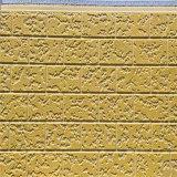 Comitati esterni del muro di cemento della gomma piuma dell'isolamento