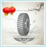 중국 사람 고명한 상표 모든 강철 광선 트럭 타이어 8.25r16 8.25r20