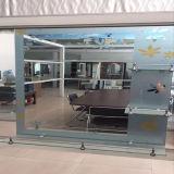 Зеркало комнаты ливня высокого качества водоустойчивое