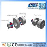 Fabrikant van de Koppeling van het Ontwerp van de Koppeling van het Ontwerp van de Koppeling van de schacht de Magnetische